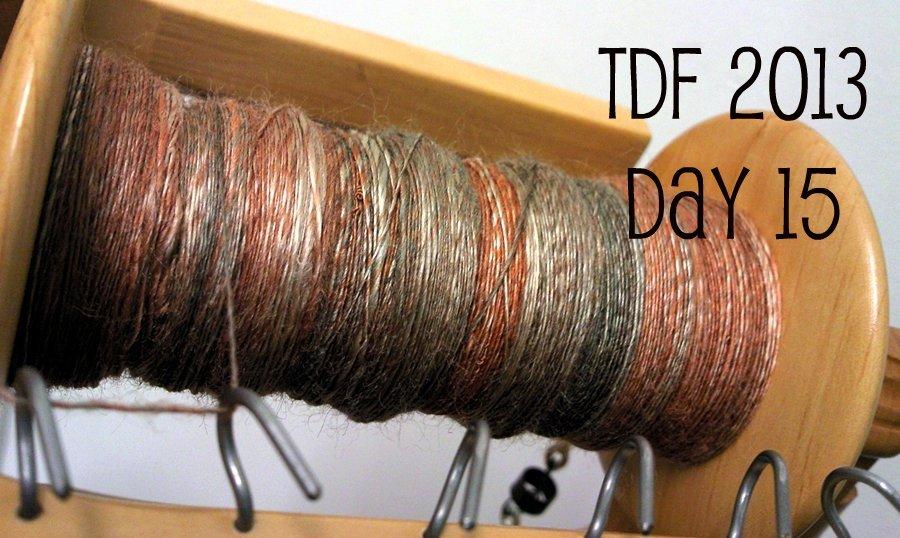 TDF 2013 Week 3