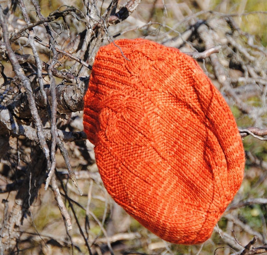 Fuego Hat