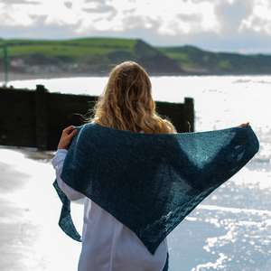 Irish Sea by Susanna Winter from the Foundations SS19 Collection