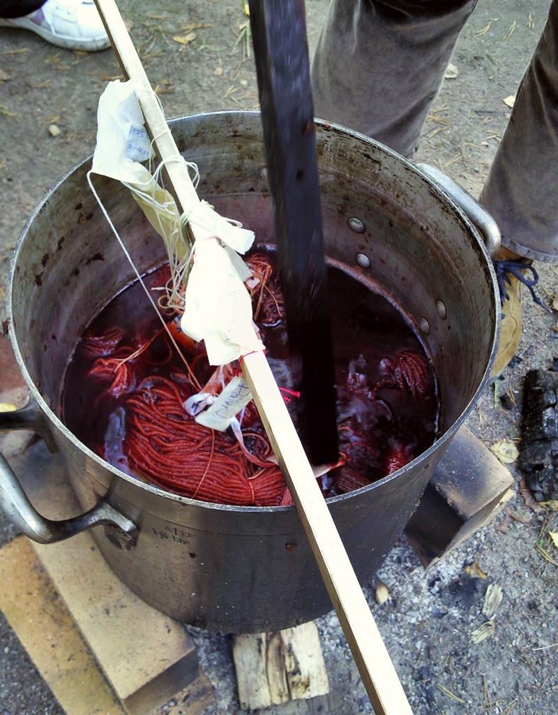 webcap dye stock