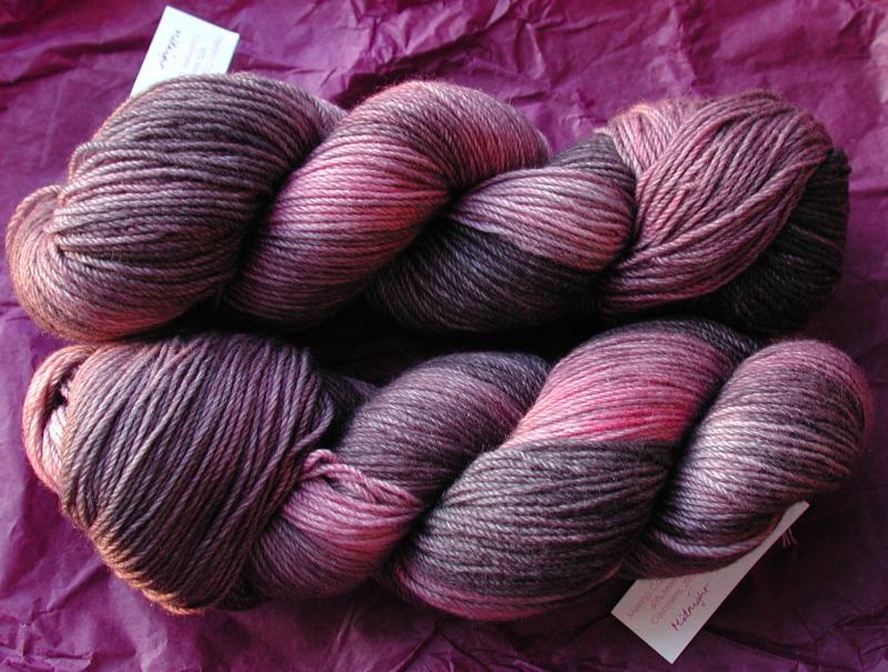 The Knittery Merino Cashmere
