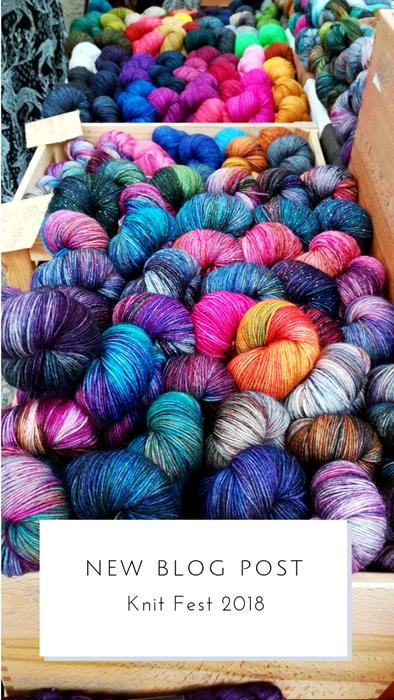 Knit Fest 2018