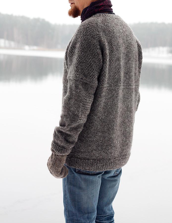 Jaiden by Isabell Kraemer, knitted by Raveler jurga