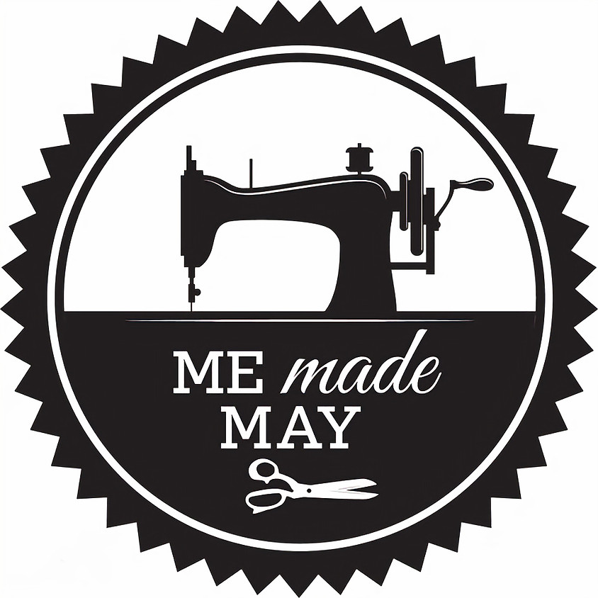 Me Made May 2018
