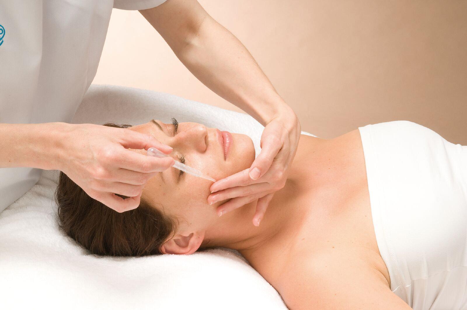 Brightening Skin Treatment