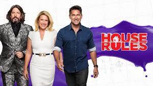 House Rules Australia, Seven Network
