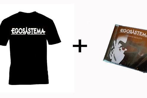 MAGLIETTA + CD