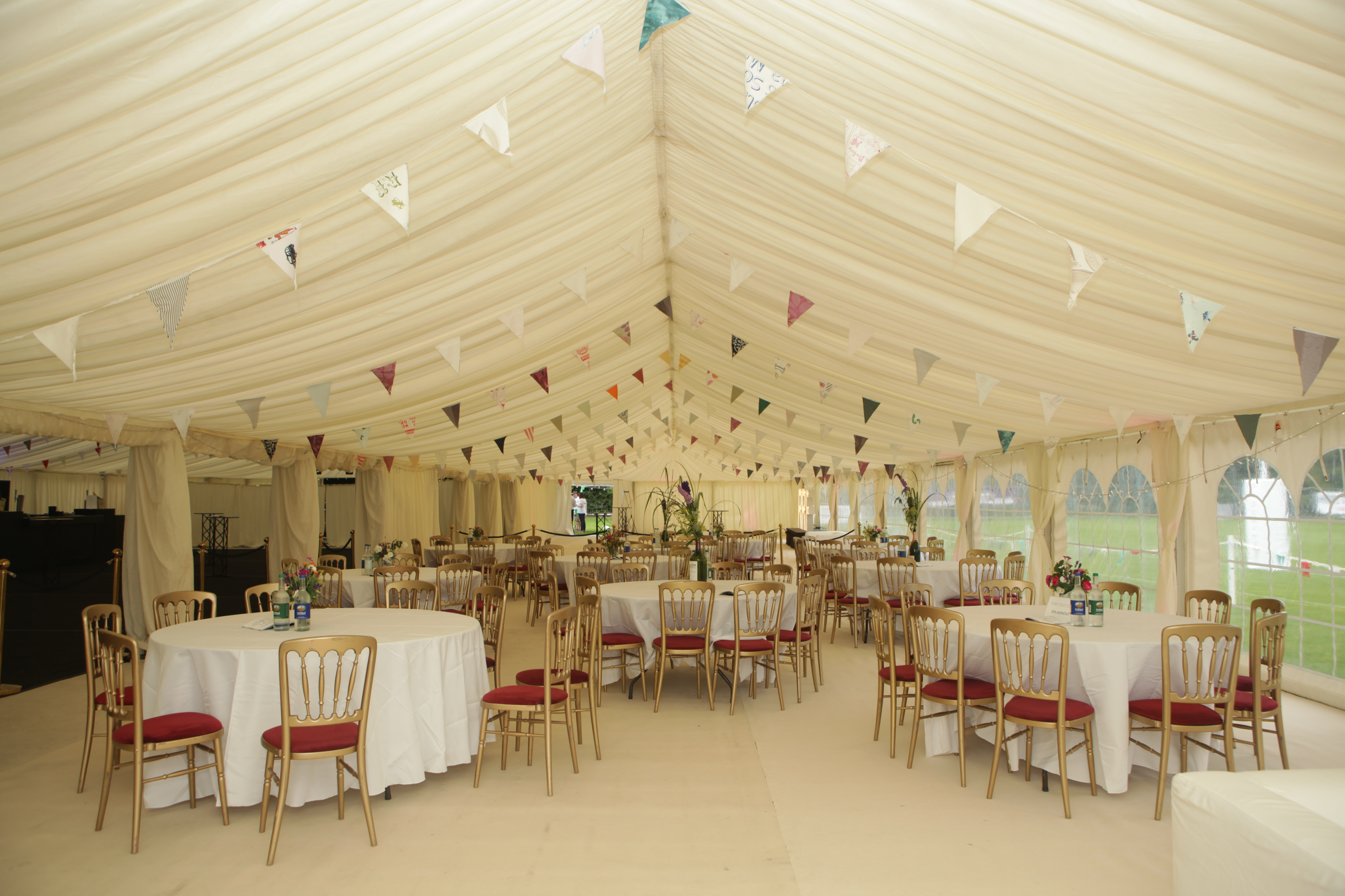 Hospitality Marquee