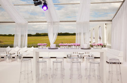 White Marquee