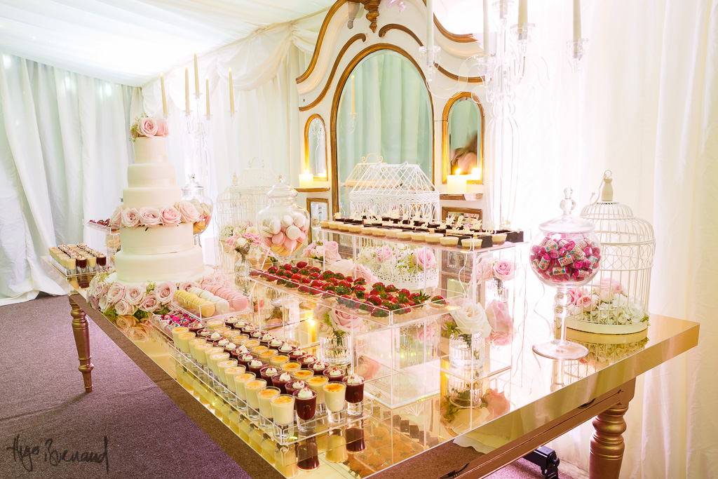 Patisserie Boutique