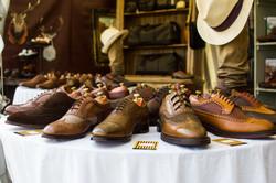 Thomas Dainty shoes