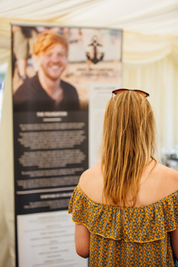 Banner for Jake McCarthy Foundation