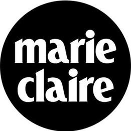 AS FEATURED IN MARIE CLAIRE