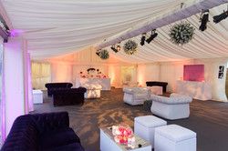 Chill Out Marquee