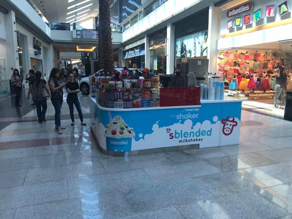 sblended Mexico
