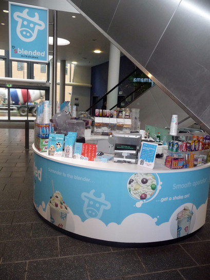 sblended Camberley