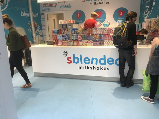 sblended Liverpool