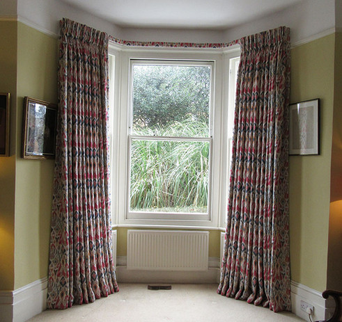 triple-pleat-curtains-Jane-Churchill-Jar