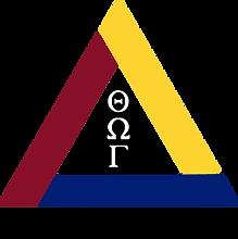 Theta Omega Gamma Crest