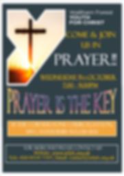 Prayer Day