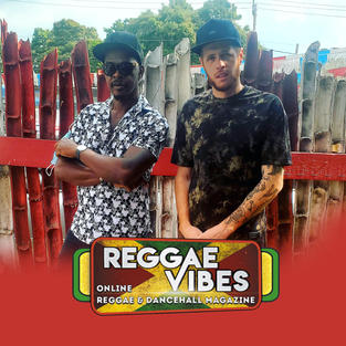Reggae Vibes (Release)