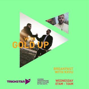 Breakfast UK (Radio)