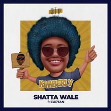 Shatta Wale x Captan