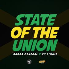 Badda General x Zj Liquid