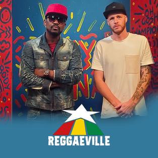 Reggaeville (Press)