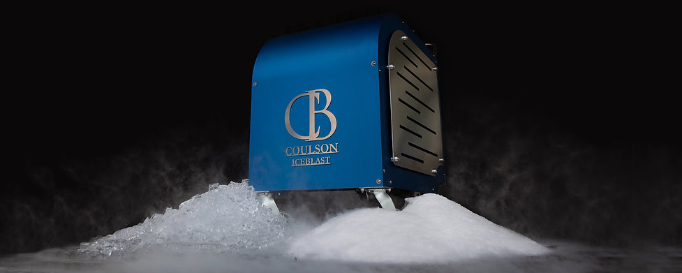 Coulson IC90 Ice Blaster
