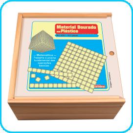 material-dourado-em-plastico-caixa-madei