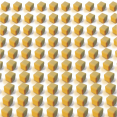 material-dourado-em-plastico-cubos-unida
