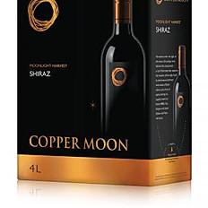 Copper Moon