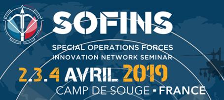 PXE au SOFINS 2019
