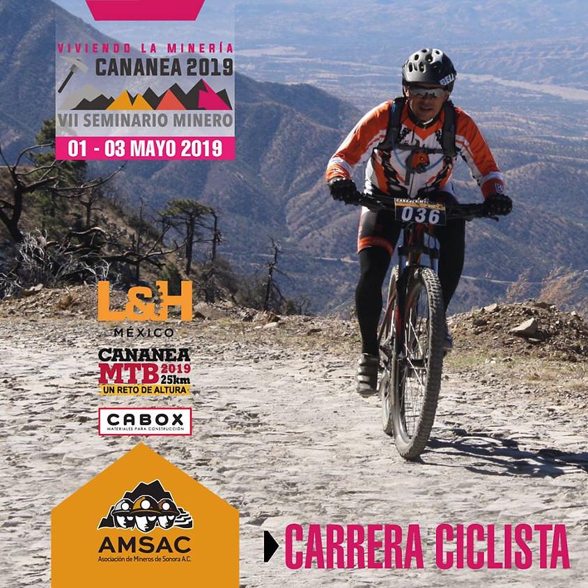 Carrera Ciclista de Montaña