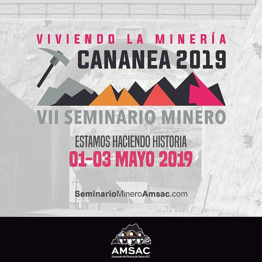 Seminario Minero AMSAC 2019