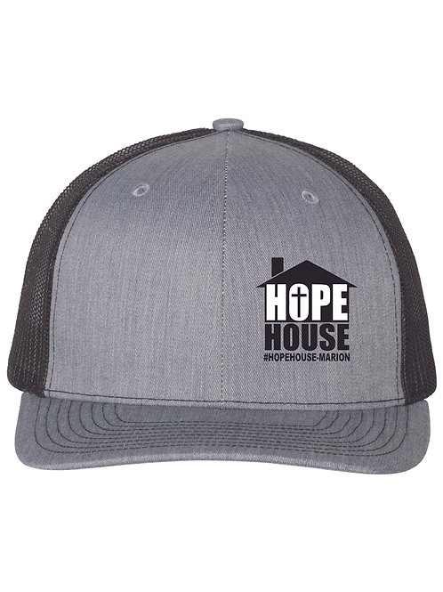 Hope House Snapback Hat
