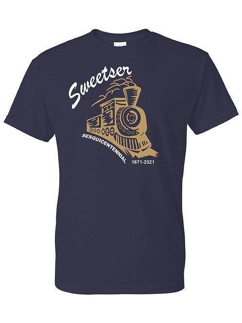 Sweetser Sesquicentennial Apparel