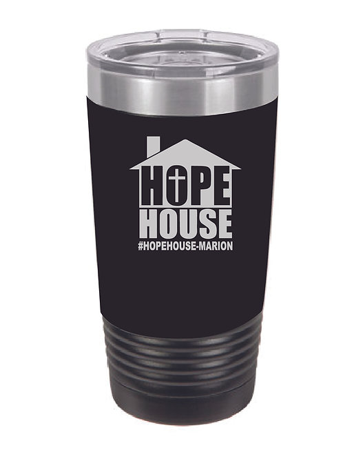 Hope House Mugs