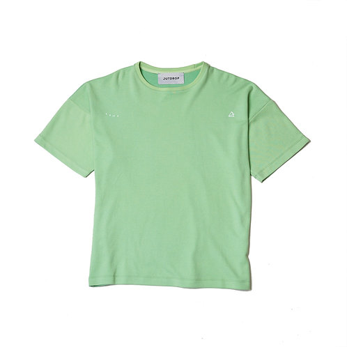 Collection Tee Teal