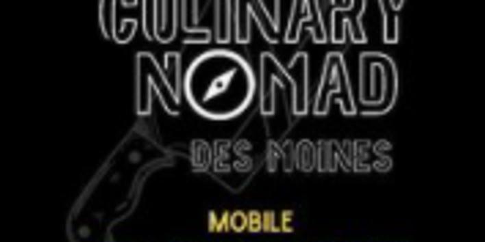Culinary Nomad Food Truck @Firetrucker