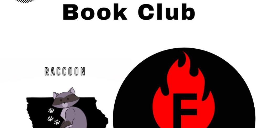 Firetrucker Book Club