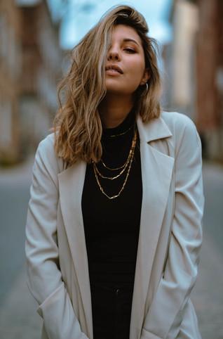 Fashion urbain