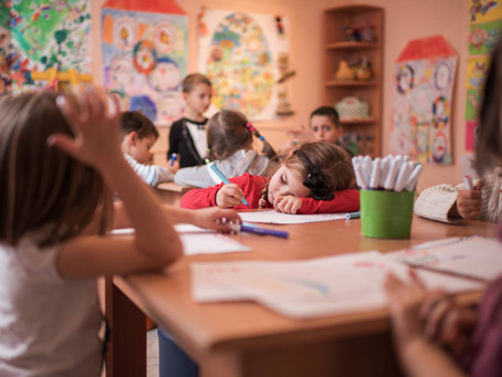 Superdotados: cuando la educación inclusiva es una utopía
