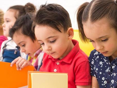 El sistema educativo, no apto para niños con altas capacidades
