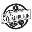 Social Steampunk: We are live!