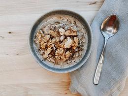 Starter Porridge