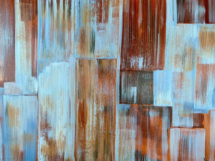 Tin Walls