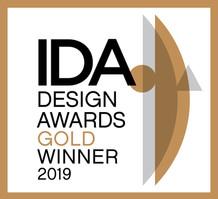IDA Gold Winner 2019