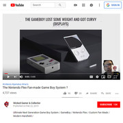 Youtube Review